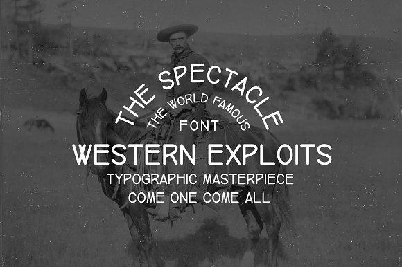 Western Exploits