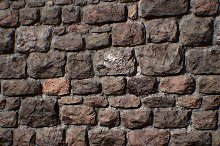 Stone Wall tileable texture set by  in Textures & Materials