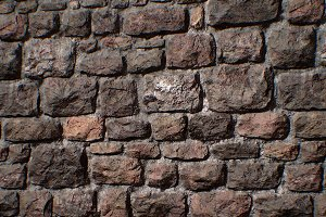 Stone Wall tileable texture set