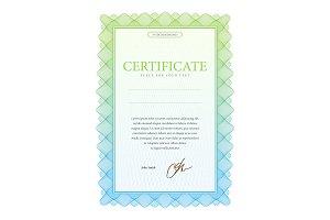 Certificate63