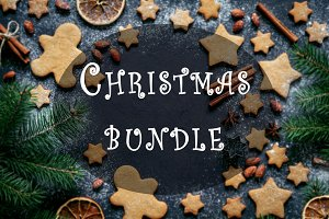 Christmas photo bundle!