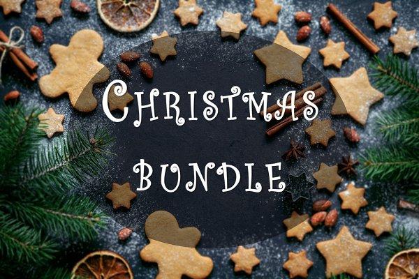 Christmas photo bundle!