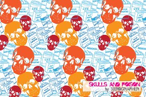 Skulls and Poison