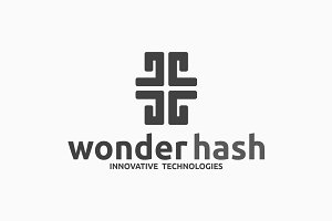 Wonder Hash