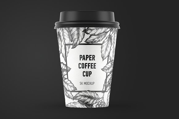 Download Paper Coffee Cup