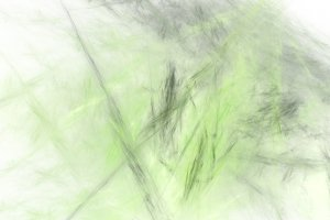 Light green nature abstract background