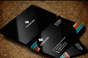 CMI Business Card
