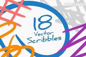 Vector Scribbles