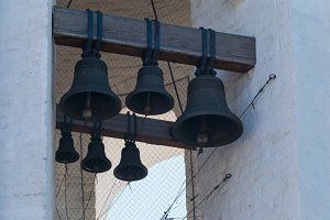Bells in the monastery