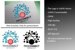 Pro Connect Logo