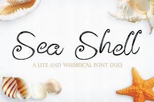 Sea Shell Script