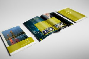 Corporate Brochure / Profile