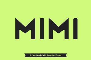 Mimi Font