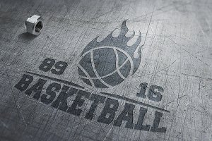 Great set of basketball logo,emblems