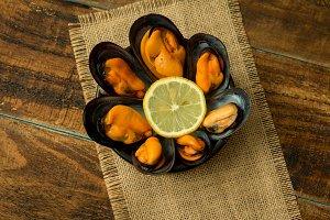 healthy seadfood