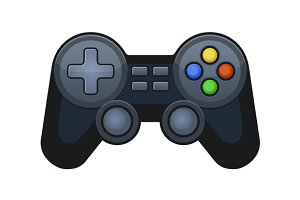 Gamepad Joypad Icon