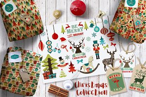 40% OFF!! Christmas Collection