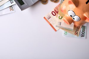 Savings and accounting top