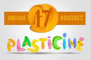 17 Unique Plasticine Brushes