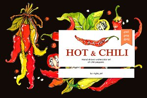 Hot and Chili