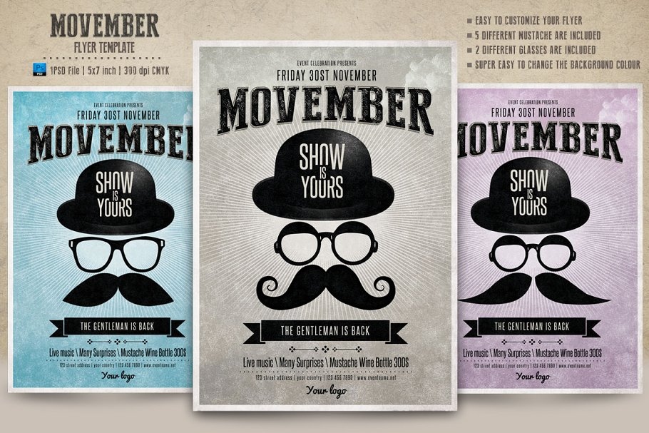 mustache print out template.html