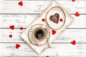Valentines Day Coffee