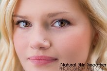 Natural Skin Smoother