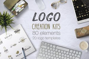 Logo Elements & Templates