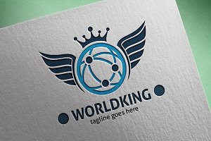 World King Logo