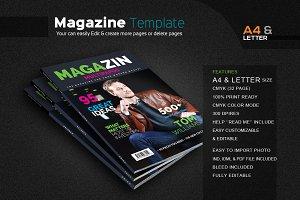 Multiparpos Magazine