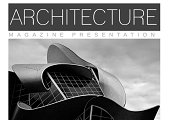 Archidesign Magazine PowerPoint