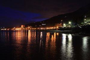night south city