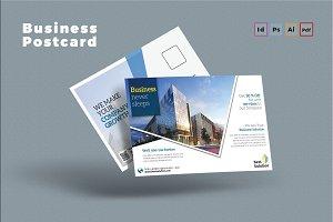 Business Postcard #1