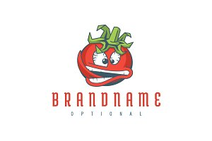 Mad Tomato Logo