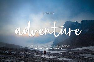 Adventure Script + Extras