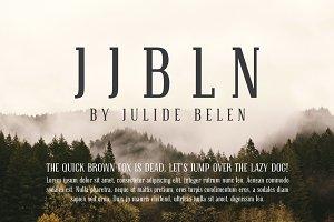 JJBLN Regular