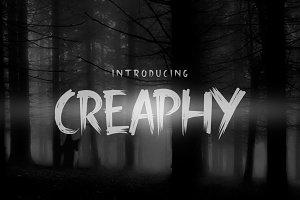 Creaphy + Many Bonus