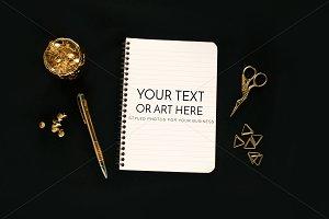 Styled Desktop Notepad