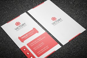 Kelabo Corporate Business Card