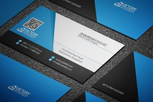 Orepagol Corporate Business Card