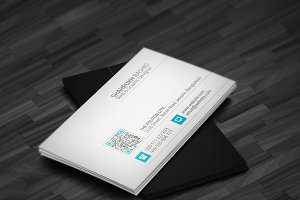 Unicore Corporate Business Card