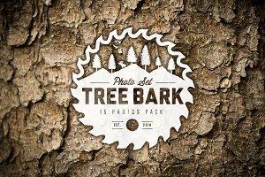 TreeBark - 15 photoset