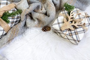 Christmas/Winter Stock Photo
