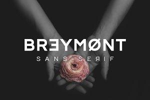 Breymont Sans