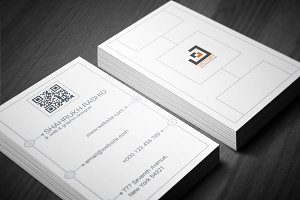 Creative Business Card v.5