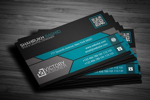 Creative Business Card v.6