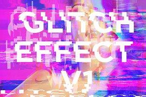Glitch Effect V1