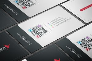 CLABOL CORPORATE BUSINESS CARD