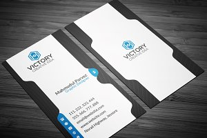 EIDINORI CORPORATE BUSINESS CARD