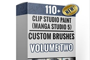 Clip Studio Paint Volume 2